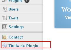 Como crear plugin para wordpress
